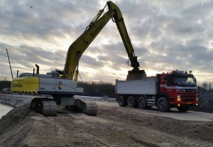 Megaproject: Verbreding A1/A6 SAAone – Boskalis & VolkerWessels